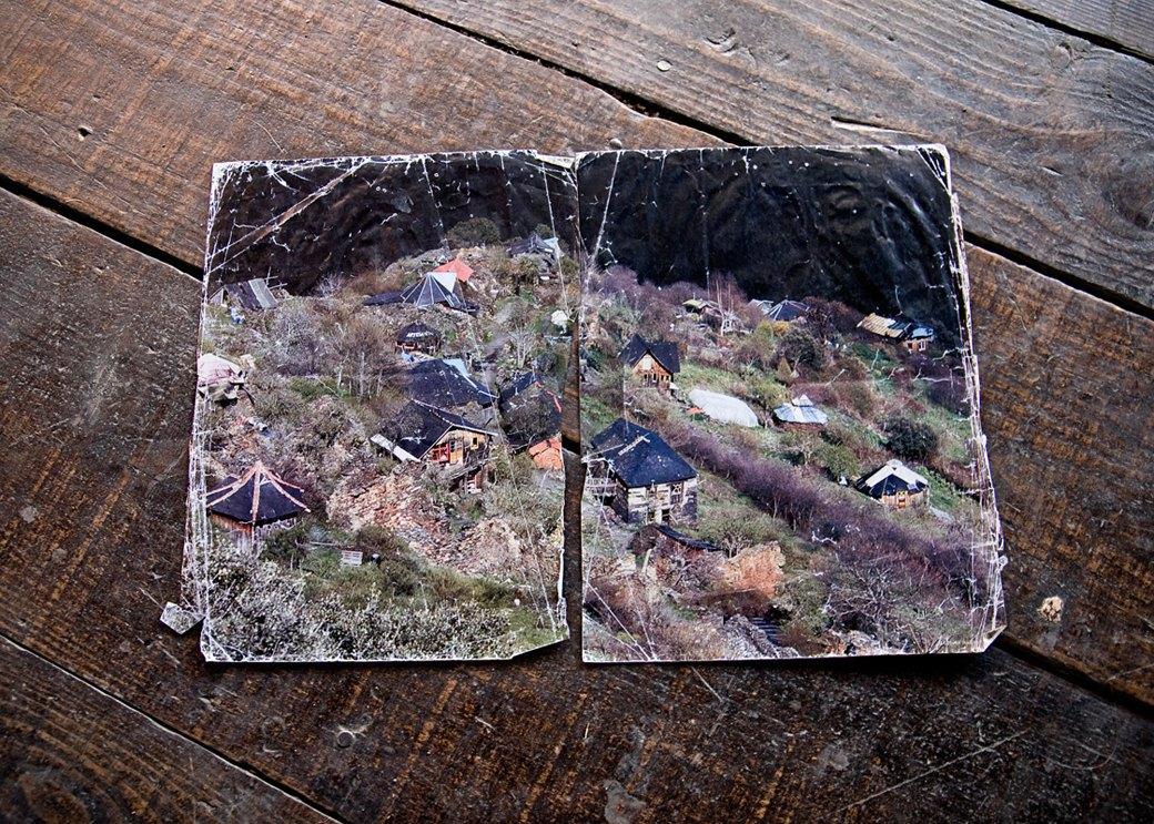 Фото: Жители экопоселения, сбежавшие от цивилизации в горы Испании. Изображение № 8.