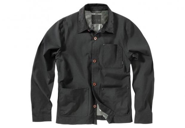 Марка Vans OTW представила осеннюю коллекцию одежды. Изображение № 3.