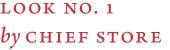Изображение 5. Соберись, тряпка: 3 летних лука от магазина Chief Store.. Изображение № 1.