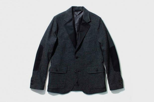 Японская марка Nanamica выпустила осеннюю коллекцию одежды. Изображение № 11.