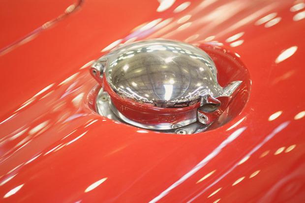 Машина времени: 8 лучших ретроавтомобилей с выставки «Олдтаймер». Изображение № 41.