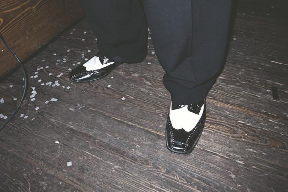 Детали: Репортаж с вечеринки Men At Work. Изображение № 35.