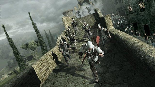 Вспомнить все: Гид по лучшим видеоиграм уходящего поколения, часть первая, 2006–2009 гг.. Изображение № 50.