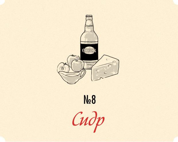 В этом что-то есть: Алкоголь как обязательный элемент сытных блюд. Изображение № 44.