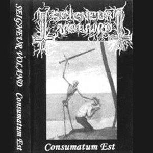 Лицевой свод: Классическая живопись и гравюра на обложках альбомов блэк-метала. Изображение № 20.