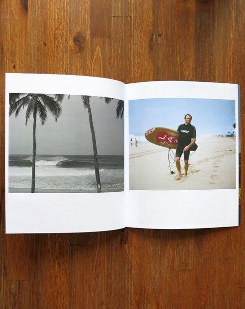 Вышел сборник фотографий Нолана Холла о сёрфинге на Гавайях. Изображение № 5.