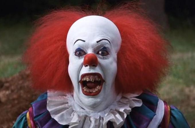 Откуда взялась боязнь клоунов и как ею пользуются преступники. Изображение № 1.
