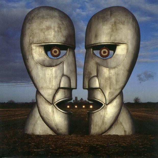 Умер создатель обложек альбомов Pink Floyd и Led Zeppelin Сторм Торгерсон. Изображение № 6.