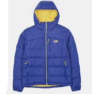 Горностайл: Профессиональный альпинист тестирует аутдор-одежду. Изображение № 17.