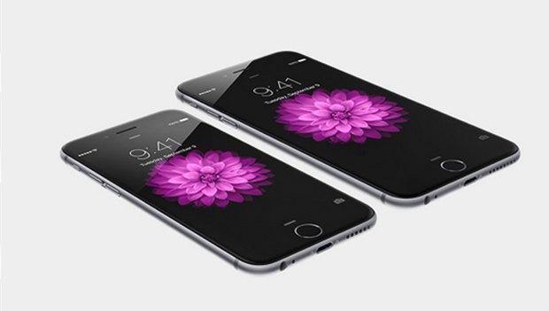 Apple презентовала два iPhone и часы Watch. Изображение № 1.