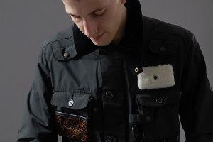 Марка Barbour и дизайнер Токихито Йошида выпустили куртку Джеймса Бонда. Изображение № 10.