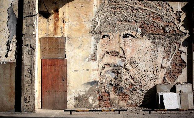 Google Street Art: Онлайн-музей граффити под открытым небом. Изображение № 46.