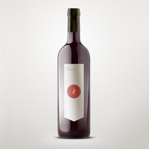 Компания Wines of Westeros выпустила коллекцию вина «Игра престолов». Изображение № 11.