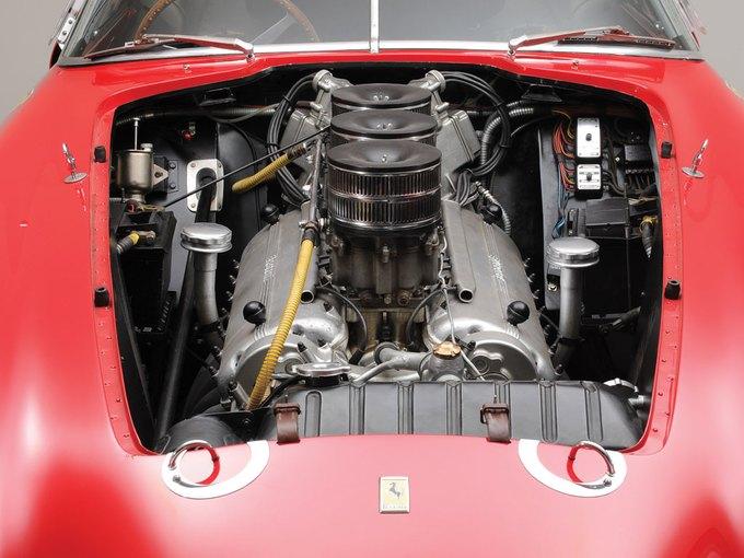 Раритетный Ferrari 340/375 MM Berlinetta продали за 10 миллионов евро. Изображение № 14.