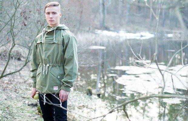 Новая марка: Уличная одежда Ditch Clothing. Изображение № 6.