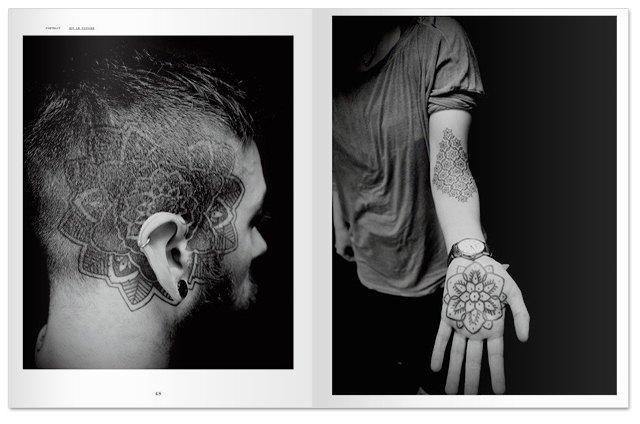Черным по белому: 10 книг о татуировках. Изображение № 2.