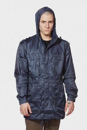 Петербургская марка Devo представила новую коллекцию одежды. Изображение № 47.