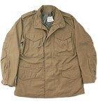 Красота по-американски: История и особенности куртки M-65. Изображение № 17.