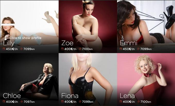 Проститутки молодые украины