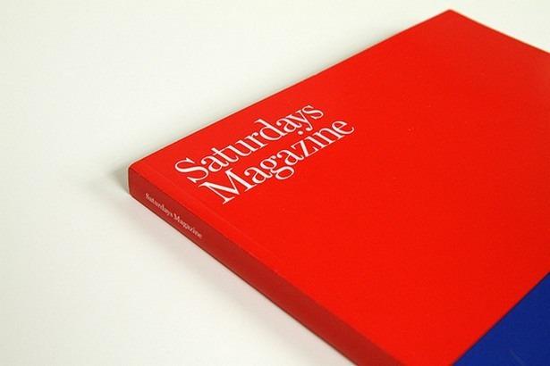 Вышел первый номер журнала Saturdays Magazine американской марки Saturdays Surf NYC. Изображение № 10.