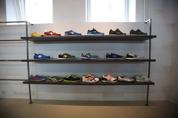 Московский магазин Sneakerhead переехал в новое помещение. Изображение № 7.