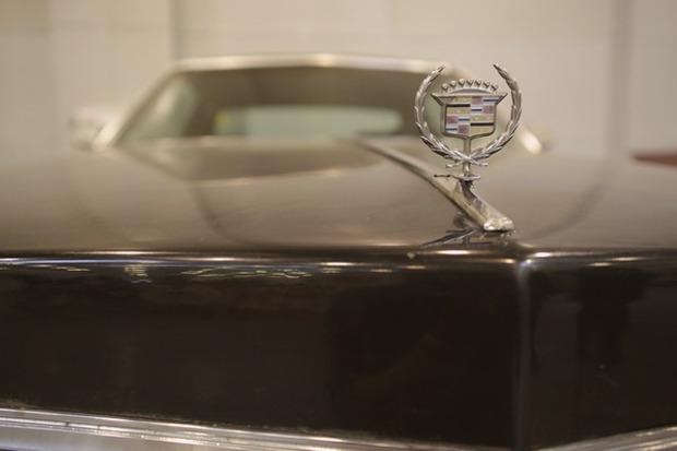 Машина времени: 8 лучших ретроавтомобилей с выставки «Олдтаймер». Изображение № 60.