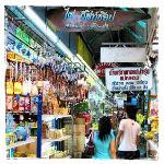 Бангкок: Ворота в Юго-Восточную Азию. Изображение № 50.
