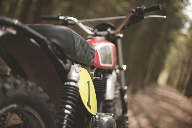 Репортаж со съемок тест-драйва мотоцикла Kawarna. Изображение № 15.
