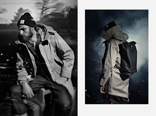 Магазин Brandshop и фотограф Андрей Давыдовский опубликовали совместный лукбук. Изображение № 2.