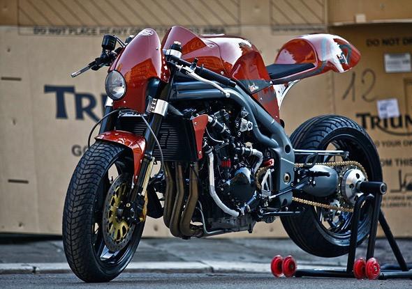 Топ-гир: 10 лучших кастомных мотоциклов 2011 года. Изображение № 13.