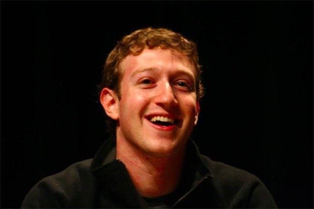 Facebook ставит психологические эксперименты над пользователями. Изображение № 1.