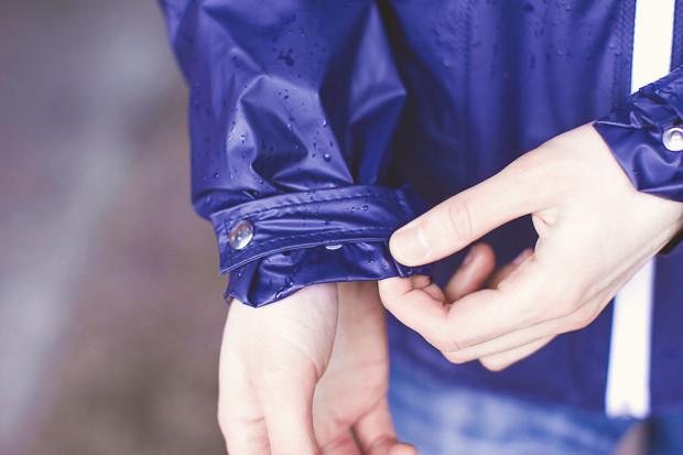 Дожди-пистолеты: Испытание дождевиков на автомойке. Изображение № 25.