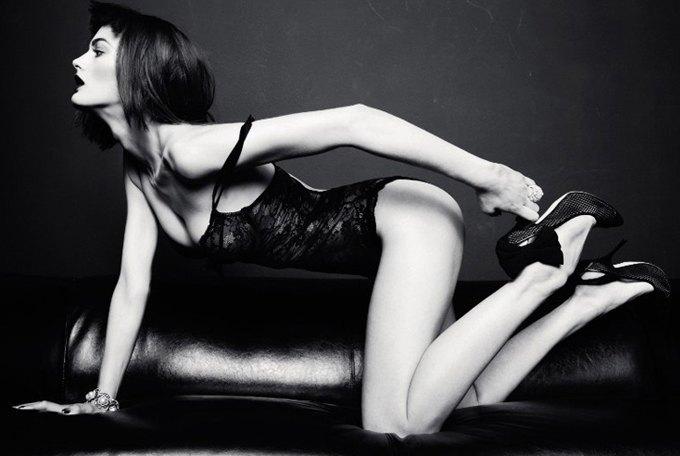 Мнение: Креативный директор Book Magazine Вика Геншель о невинности порно. Изображение № 7.