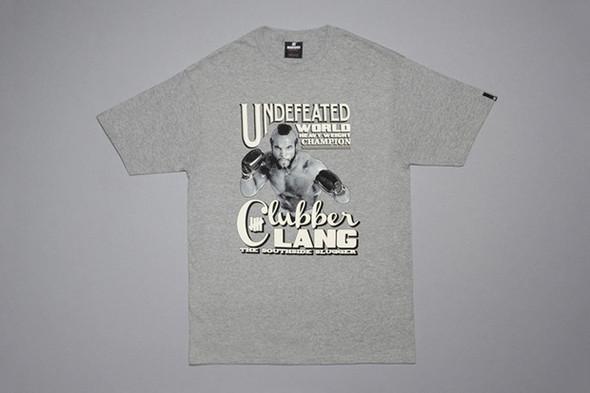 Новая коллекция марки Undefeated по мотивам легендарного фильма «Рокки». Изображение № 4.