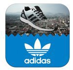 Как превратить фотографию со своего iPhone в кастомный кроссовок с помощью приложения Adidas. Изображение № 1.