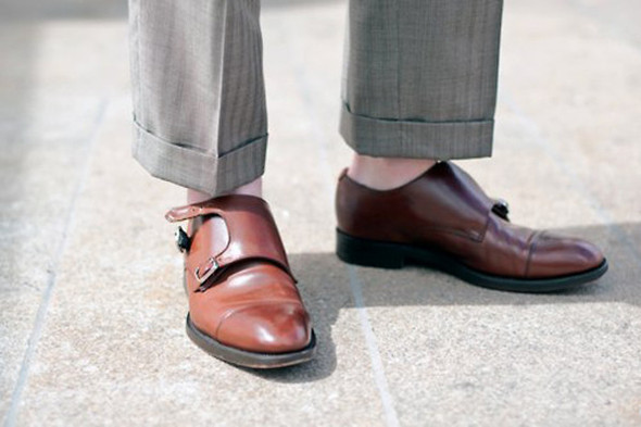 ...так и без носок. Источник: guerreisms.com. Изображение №9.