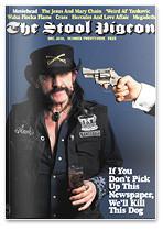 Special Issue: Редакторы мужских изданий о своих любимых журналах. Изображение № 3.