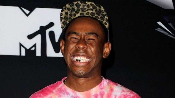 Тайлер из Odd Future анонсировал новый альбом. Изображение № 1.