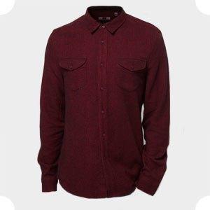 10 рубашек на маркете FURFUR. Изображение № 7.