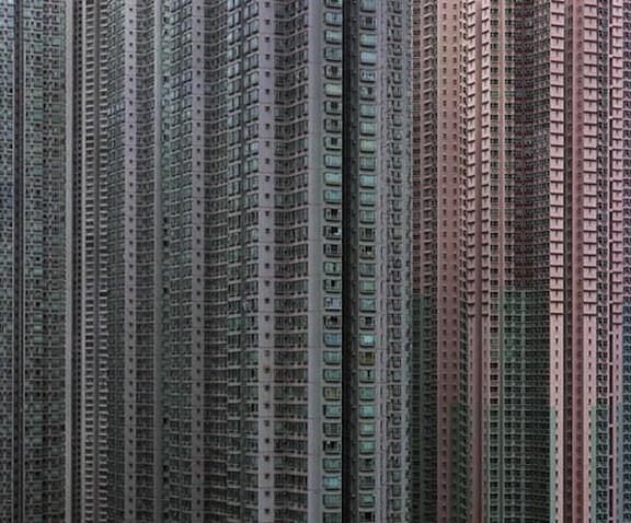 Впечатляющие виды Гонконга. Изображение № 20.