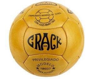 От T-Model до Brazuca: История и эволюция мячей чемпионатов мира. Изображение № 7.