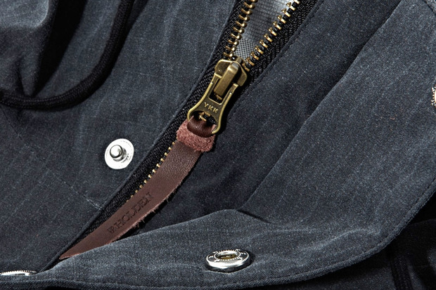 Марки Stussy и Holden выпустили совместную коллекцию одежды. Изображение № 6.