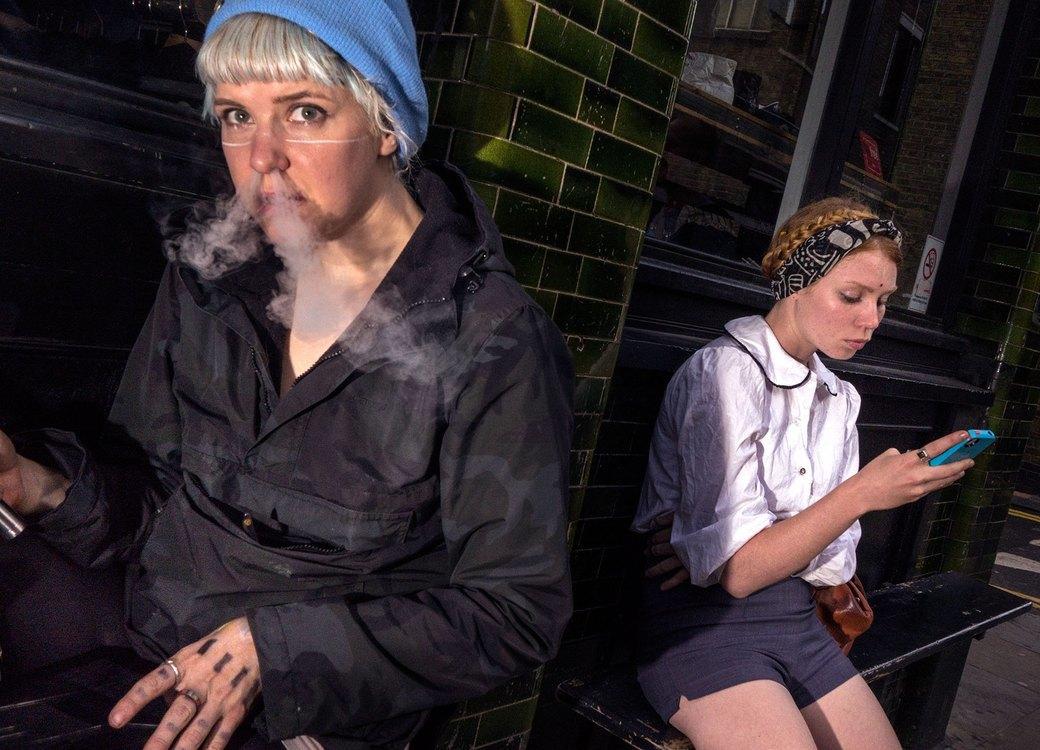 Безумная жизнь Шордича, самого хипстерского района Лондона. Изображение № 13.