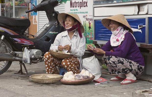 Отпуск без конца: Как я променял работу на путешествие по Азии. Изображение № 61.