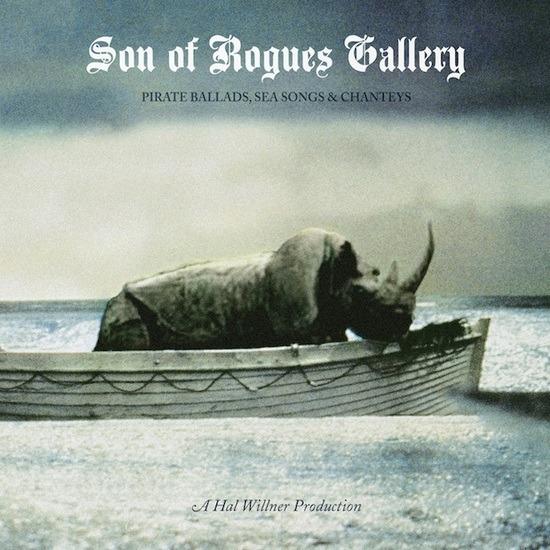 Джонни Депп выпустит сборник пиратских песен. Изображение № 1.