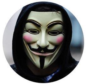 10 раскрытых «Анонимусов» и их нелегкая судьба. Изображение № 1.