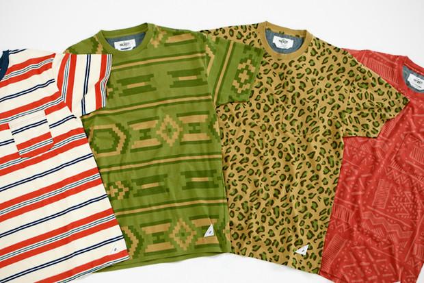 Марка 10.Deep выпустила летнюю коллекцию одежды. Изображение № 7.