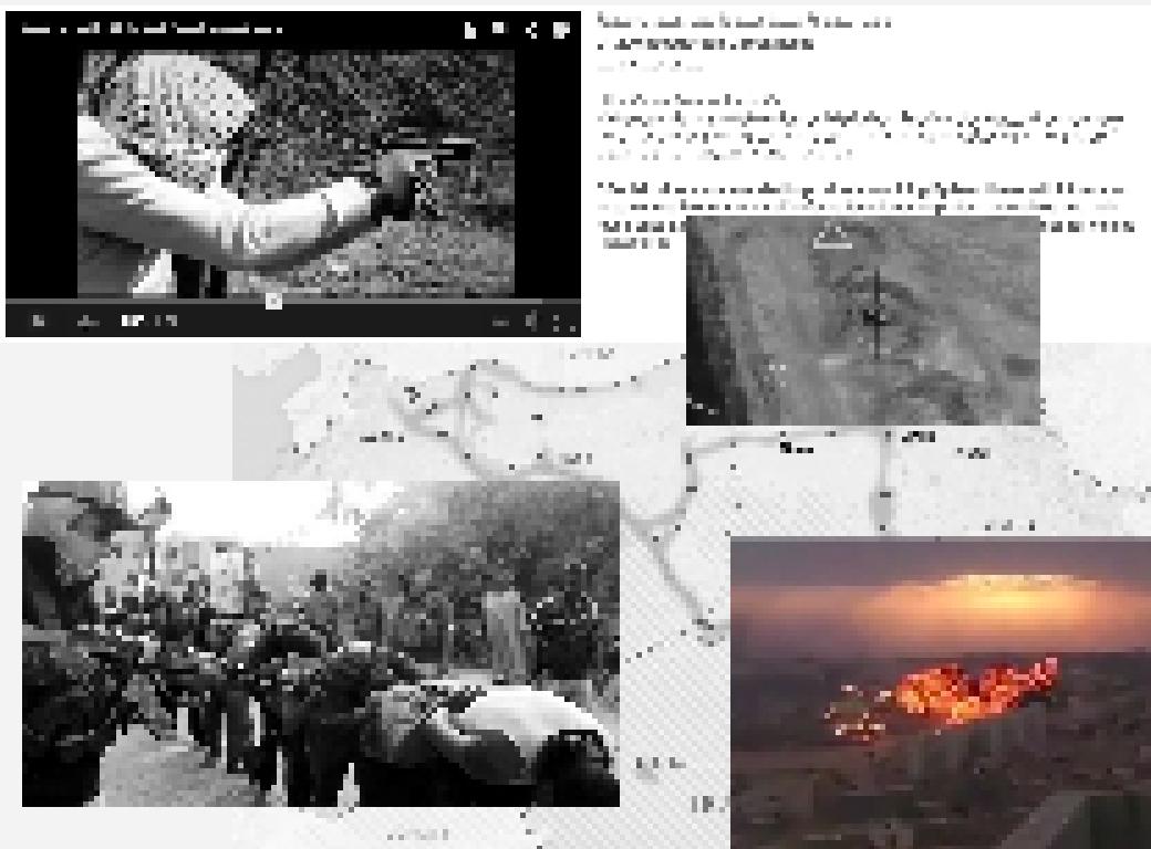 Ловля сетью: Как террористы ведут пропаганду и вербовку в социальных медиа. Изображение № 1.