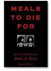 Добавки не будет: Последняя трапеза заключенного перед смертной казнью. Изображение № 21.