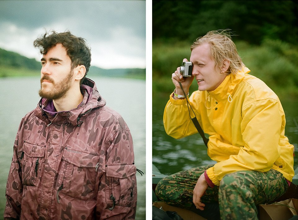 Фоторепортаж: Как редакторы FURFUR съездили на рыбалку. Изображение № 22.
